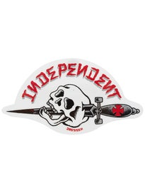 Independent Dressen Dagger 3.5 Sticker