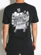 Independent Doodle T-Shirt