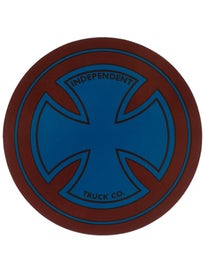Independent Strike Cross 4 Sticker\ ed