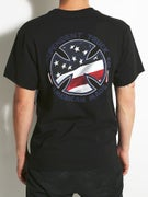 Independent Flag Fill T-Shirt