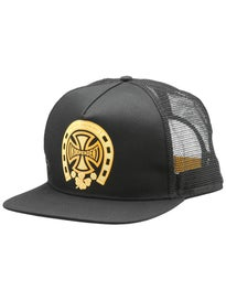 Independent F Luck Trucker Hat
