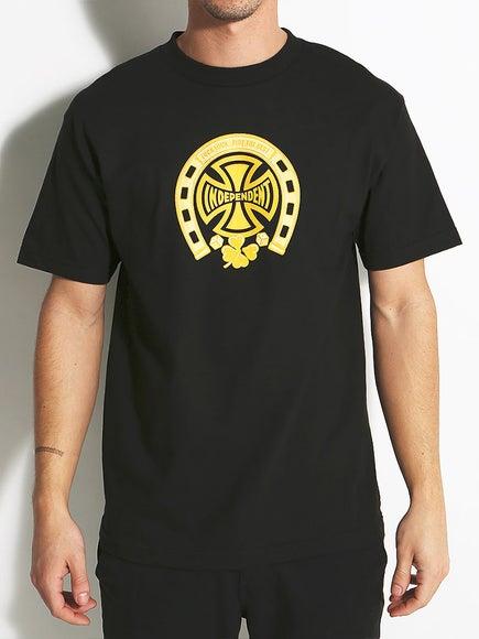Independent F Luck T-Shirt