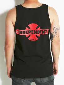 Independent Familiar Tank Top