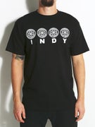 Independent Four Of A Kind T-Shirt