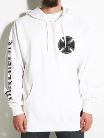 Independent AVE Cross Hoodie