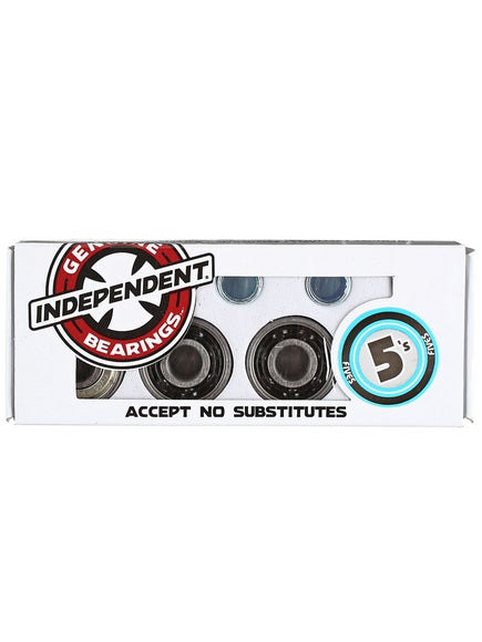 Independent Genuine Bearings ABEC 5