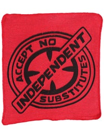 Independent GP Shop Rag