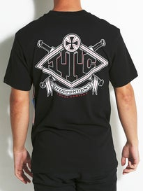 Independent ITC Diamond T-Shirt