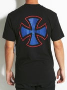 Independent Label Cross T-Shirt