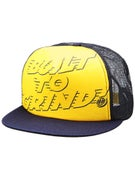 Independent LRG BTG Mesh Hat