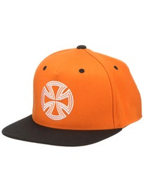 Independent Lines Snapback Hat