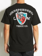 Independent Mountain Shield T-Shirt