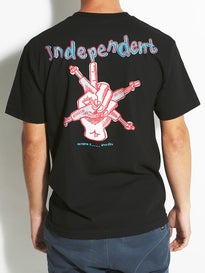 Independent My Name Is Gonzales T-Shirt