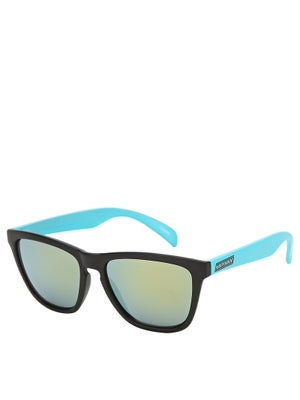 Independent Marina Sunglasses Black/Blue
