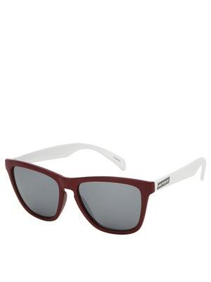 Independent Marina Sunglasses Red/White