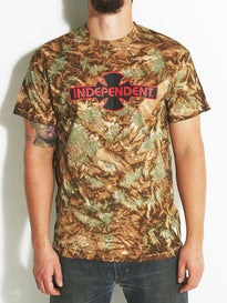 Independent OGBC Camo T-Shirt
