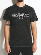 Independent OGBC T-Shirt  Mineral Black