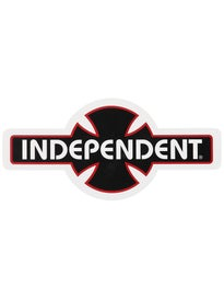 Independent OGBC 10 Sticker