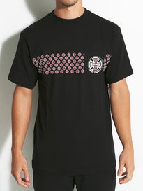 Independent Pattern Pocket T-Shirt