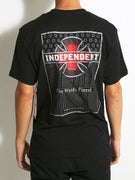 Independent Platinum Label T-Shirt