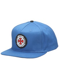 Independent BTG Patch Snapback Hat