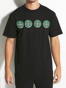 Independent Quatro T-Shirt