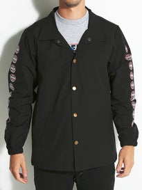 Independent Quatro Coaches Jacket