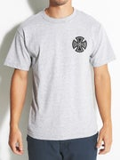 Independent Reflective Cross T-Shirt