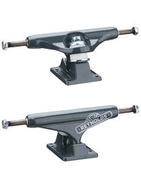 Independent Stage 11 Reynolds GC Hollow Trucks  Grey