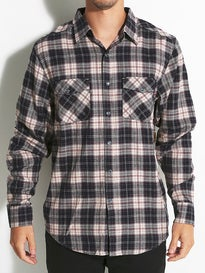 Independent Rockys Flannel Shirt