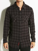 Independent Rambler L/S Flannel Shirt