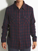 Independent Rambler L/S Flannel Shirt