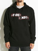 Independent Sticker Bar Hoodie