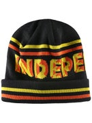 Independent Sign Beanie
