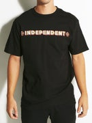 Independent Sign Paint T-Shirt
