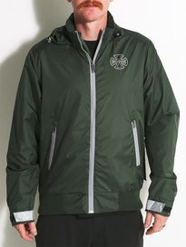 Independent Climate Jacket