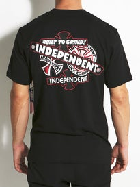 Independent Sticker Pack Premium T-Shirt
