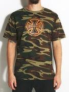 Independent Truck Co. Camo T-Shirt
