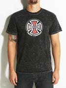 Independent Truck Co. T-Shirt Mineral Black