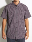 Independent Tidy S/S Woven Shirt