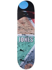 Isle Chris Jones Lunar Deck 8.125 x 32