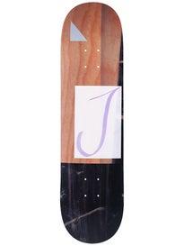 Isle Jensen Brushstrokes Deck 8.375 x 32.125
