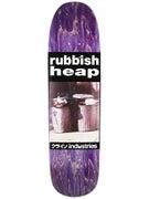 Jeremy Klein Ind. Rubbish Heap Deck 8.55 x 32.25