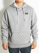 JSLV Bradshaw Quilted Hoodie