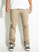 JSLV Blunt Worker Pants Khaki