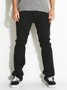 JSLV Blunt Worker Pants Black