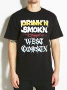 JSLV Coastin' T-Shirt