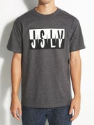 JSLV Good Day T-Shirt