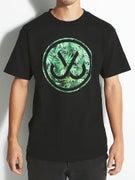 JSLV Hooks Herb T-Shirt