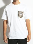 JSLV High Life Palms Pocket T-Shirt